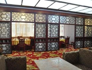 Jingdezhen Swan Lake Hotel Jingdezhen - Interior