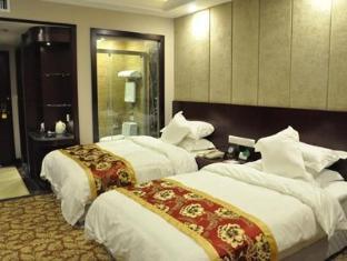 Jingdezhen Swan Lake Hotel Jingdezhen - Standard Room