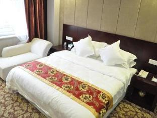 Jingdezhen Swan Lake Hotel Jingdezhen - Single Room