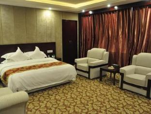 Jingdezhen Swan Lake Hotel Jingdezhen - Single Room Korean Style