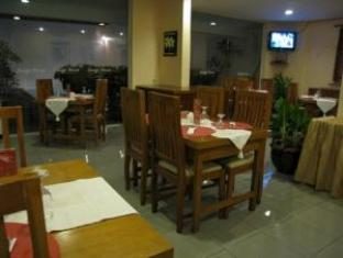 Jangga House Bed & Breakfast Medan - Restauracja