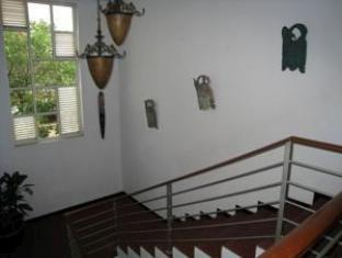 Jangga House Bed & Breakfast Medan - Interijer hotela