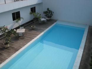 Hotel Jangga House Bed & Breakfast  in Medan, Indonesia