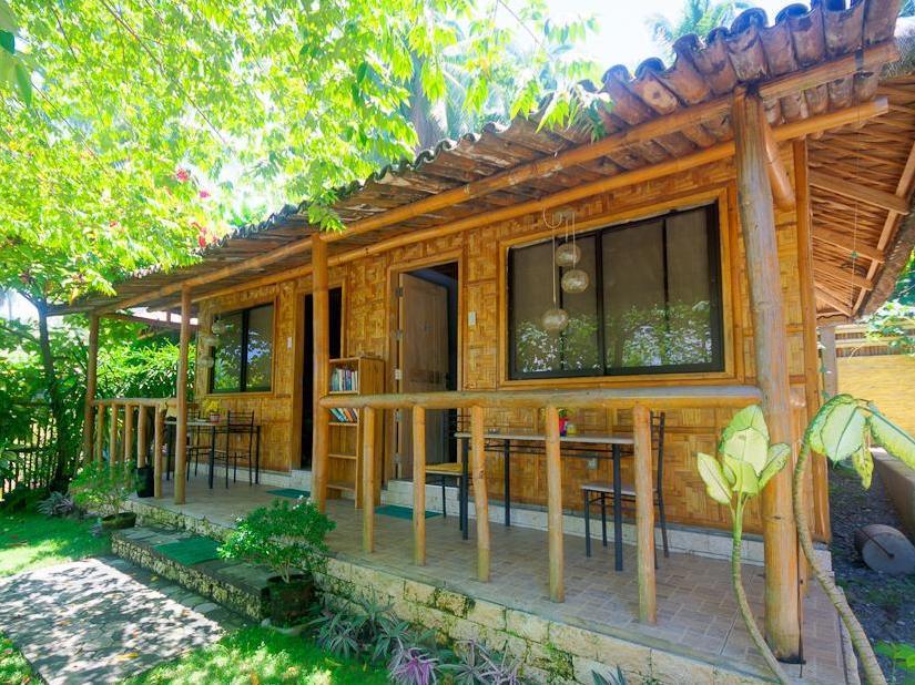Samal Island Huts Davao