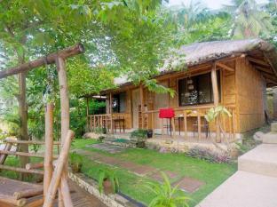 Samal Island Huts डावाओ - विला