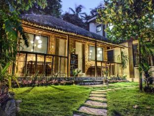 Samal Island Huts Davao - Esterno dell'Hotel