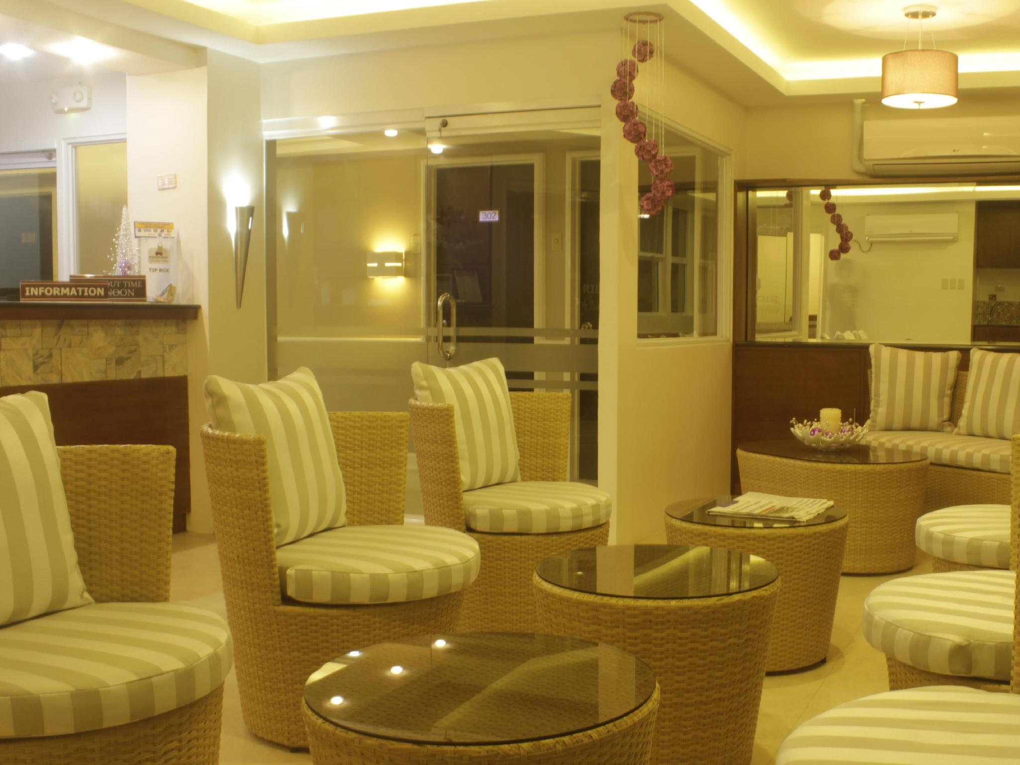 Ridgecrest Gardens Hotel - Subic (Zambales)