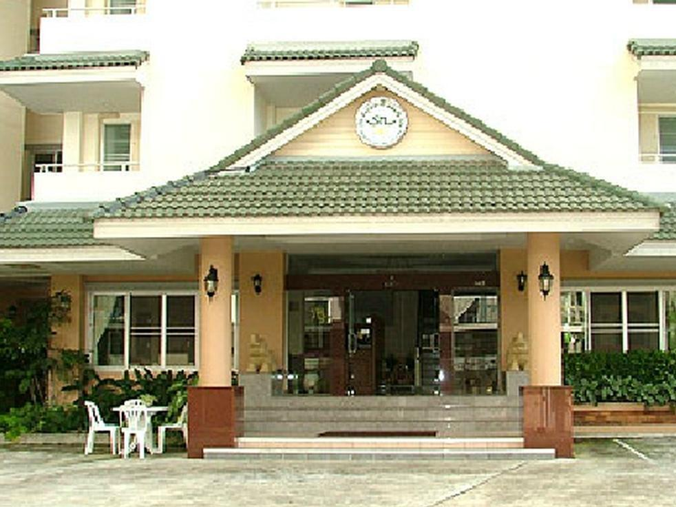 Sa-nguan Malee Mansion - Hotels and Accommodation in Thailand, Asia