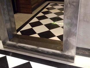 Flat in Luxury Style Hotel Boedapest - Hotel interieur