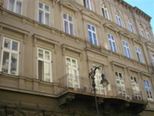Flat in Luxury Style Hotel Boedapest - Hotel exterieur