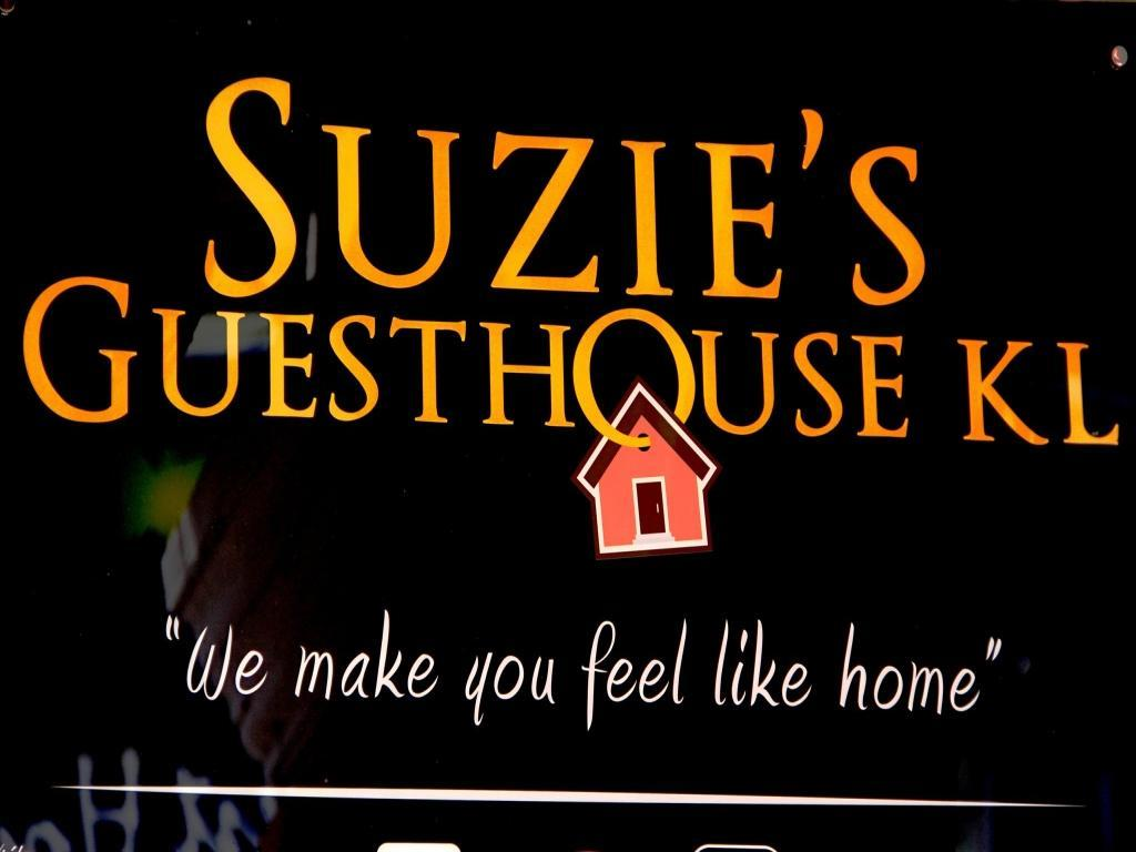 Suzie's Guesthouse KL - Hotels and Accommodation in Malaysia, Asia