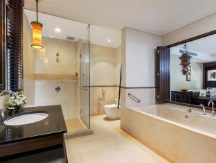Moevenpick Villas & Spa Karon Beach Phuket Phuket - Bathroom