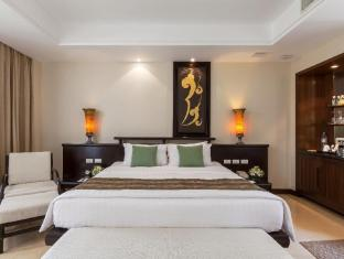 Moevenpick Villas & Spa Karon Beach Phuket פוקט - וילה