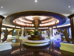 布吉卡倫海灘瑞享別墅及水療中心 布吉 - 大廳