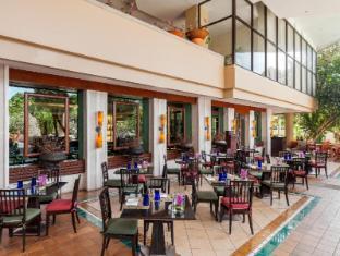 Moevenpick Villas & Spa Karon Beach Phuket Phuket - Restaurant