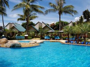 Moevenpick Villas & Spa Karon Beach Phuket Phuket - Swimmingpool