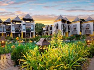 Moevenpick Villas & Spa Karon Beach Phuket Пхукет - Вилла