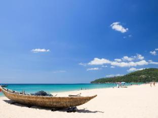 布吉卡倫海灘瑞享別墅及水療中心 布吉 - 沙灘