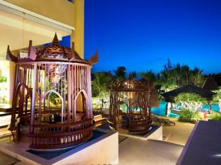 Moevenpick Villas & Spa Karon Beach Phuket Phuket - Surroundings