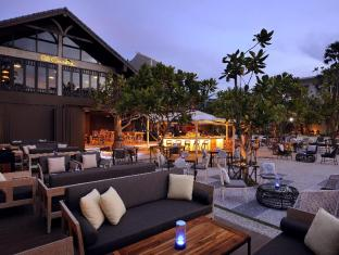 Moevenpick Villas & Spa Karon Beach Phuket Phuket - Food, drink and entertainment