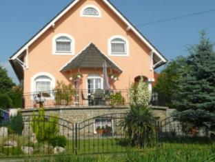 Barackvirag Panzio Guest House