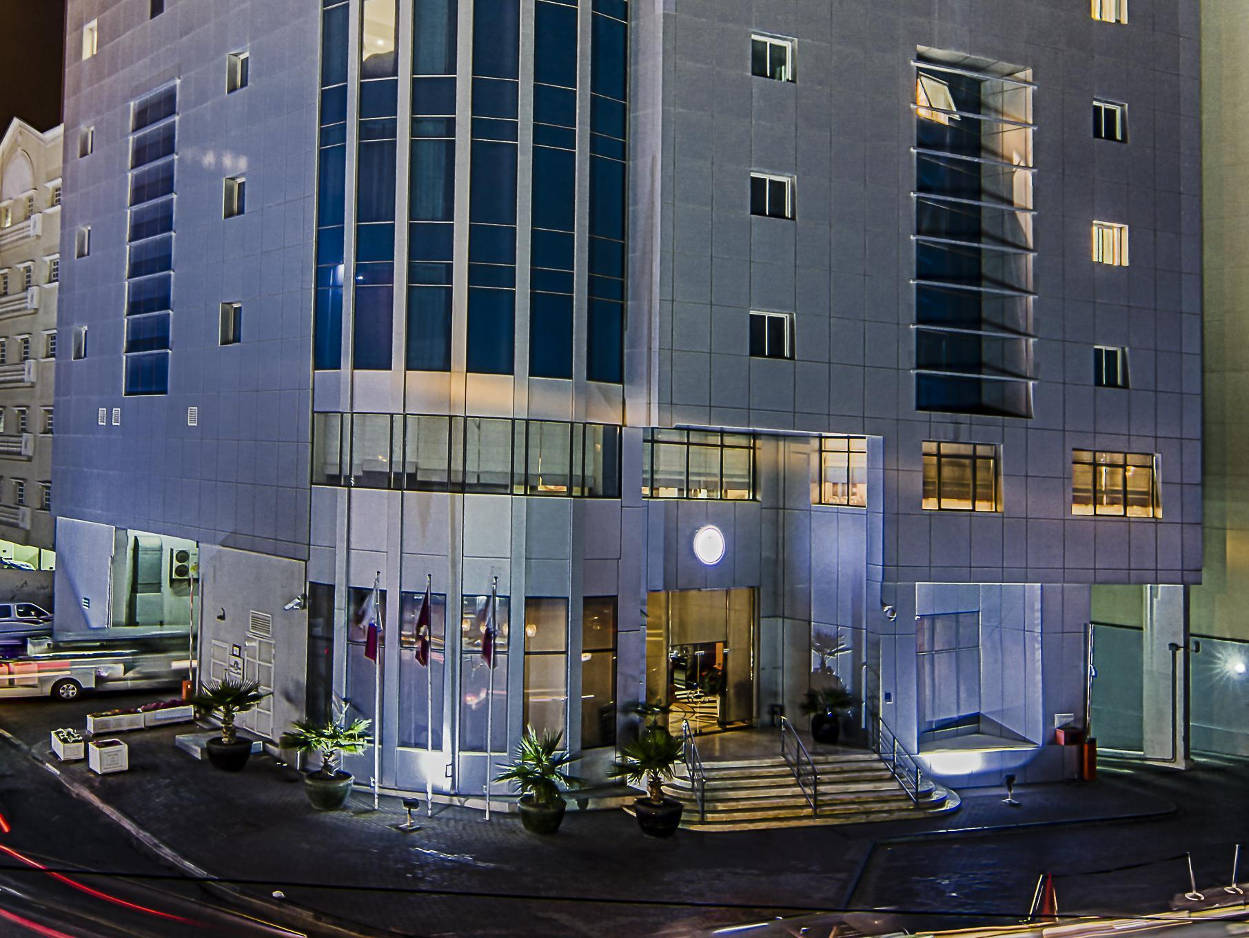 Chairmen Hotel - Hotels and Accommodation in Qatar, Middle East