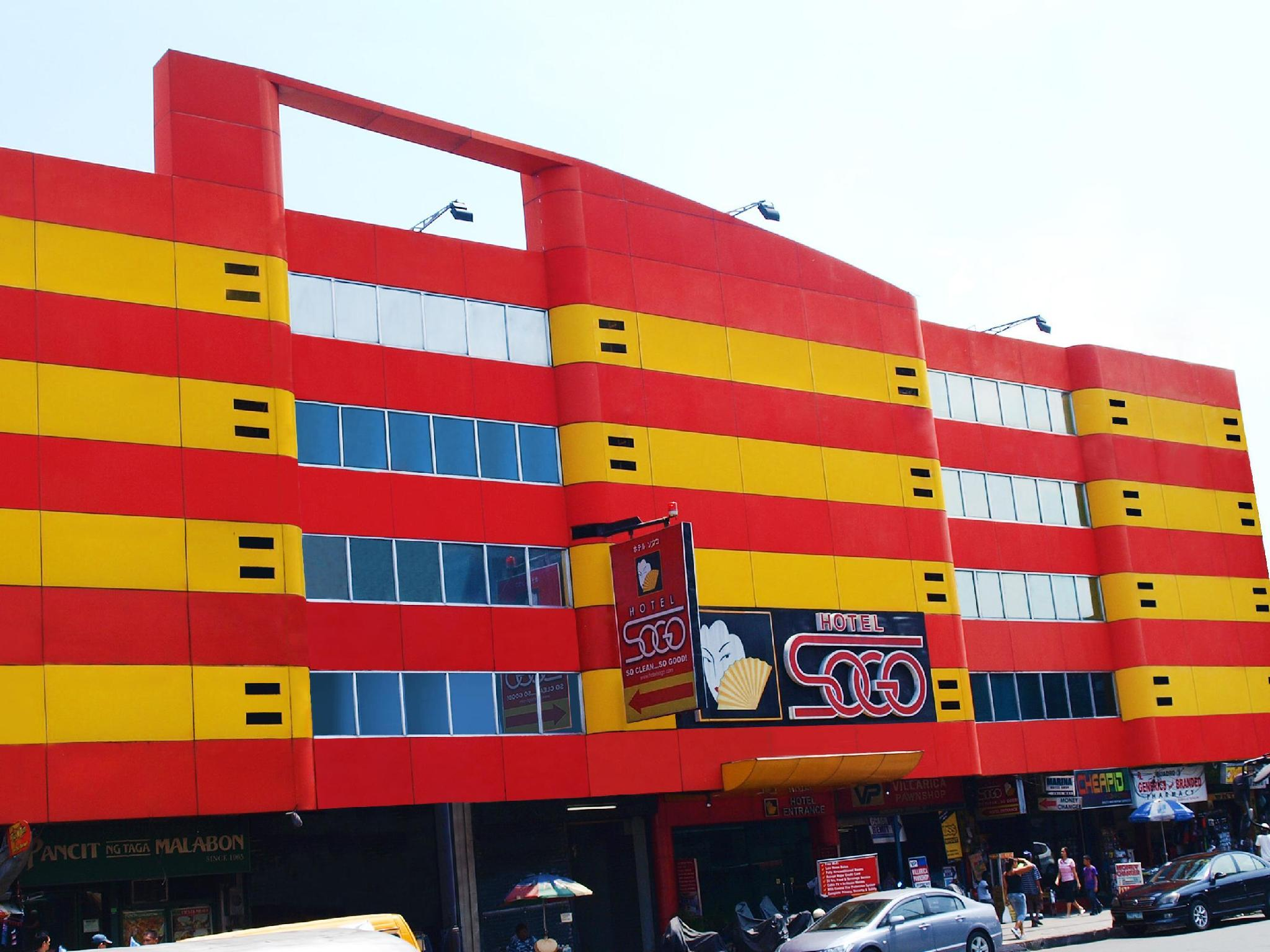Hotel Sogo Edsa Caloocan - Hotels and Accommodation in Philippines, Asia