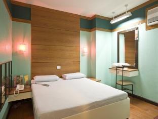 Hotel Sogo Bagong Barrio Caloocan Manila - Guest Room