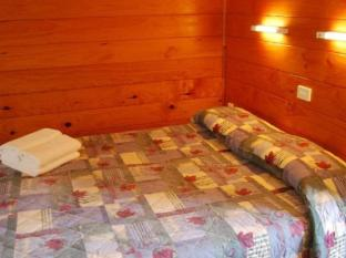 Wellington Top 10 Holiday Park Wellington - Guest Room