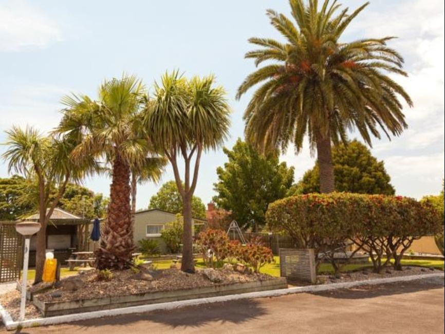 18th Avenue Thermal Motel - Hotels and Accommodation in New Zealand, Pacific Ocean And Australia