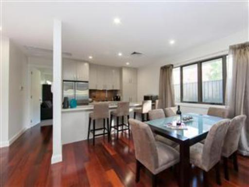 Abode Apartments Albury hotel accepts paypal in Albury