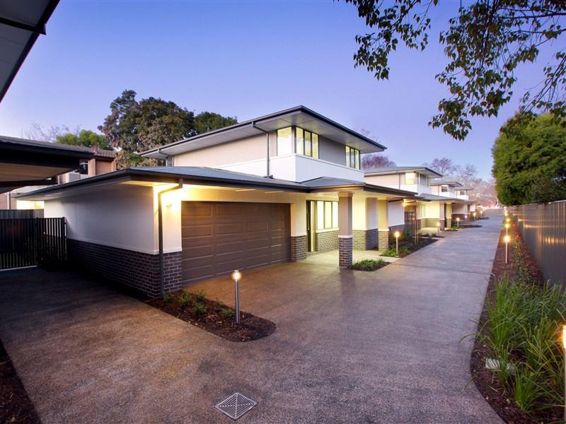 Abode Apartments Albury - Hotell och Boende i Australien , Albury