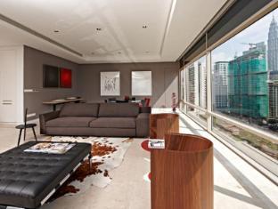 KL Pavilion Apartment @ Kuala Lumpur - 4star located at Bukit Bintang