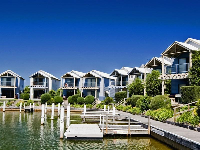 Captains Cove Apartments - Hotell och Boende i Australien , Forge Creek