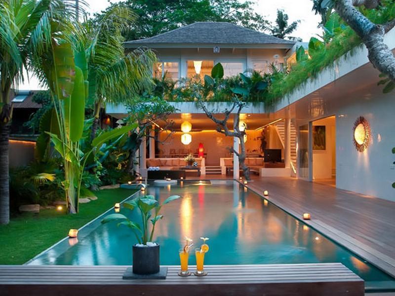 Villa Surgawi Bali Villa Umah Pesisi Bali Indonesia Agoda Com
