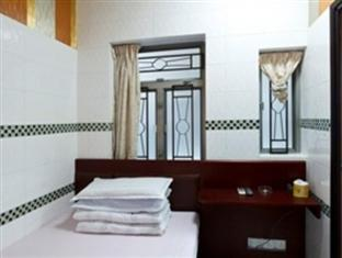Hong Kong Hotel Cheap