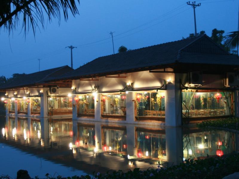 Van Minh Resort - Hotell och Boende i Vietnam , Hanoi