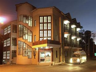 Hotel Himgiri - Hotel and accommodation in India in Dalhousie