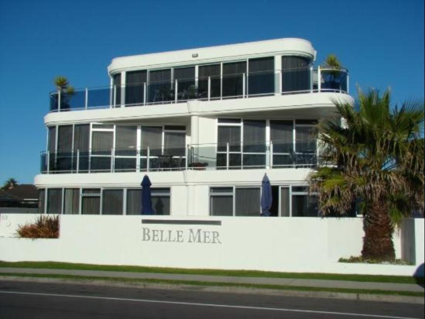Belle Mer Apartments - Hotels and Accommodation in New Zealand, Pacific Ocean And Australia