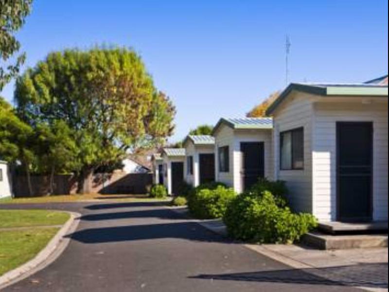 Portland Holiday Village - Hotell och Boende i Australien , Portland