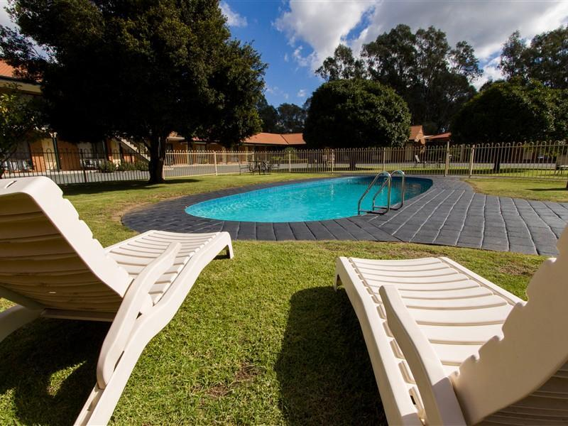 Advance Motel - Hotell och Boende i Australien , Wangaratta