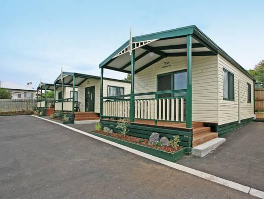 Warrnambool Holiday Village - Hotell och Boende i Australien , Warrnambool