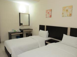 ND Hotel Malacca - Standard Twin (No Window)