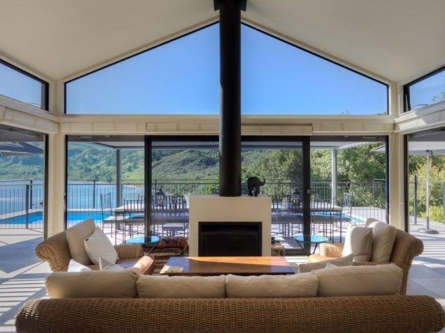 The Point Villas - Taupo