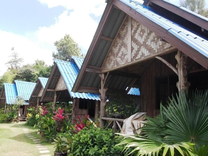 Hotell Bangrak Bungalow i , Samui. Klicka för att läsa mer och skicka bokningsförfrågan
