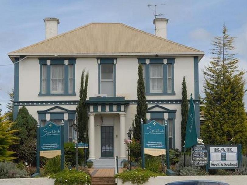 Sandilands Restaurant & Accommodation - Hotell och Boende i Australien , Portland