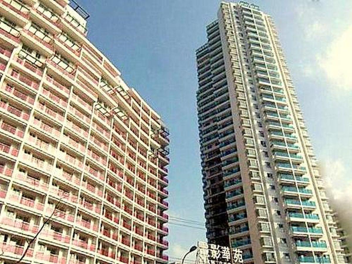 Jiajia Sunshine Apartment