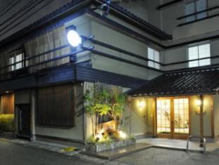 Nakayasu Ryokan