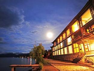 Lijiang Lugu Lake Nver Garden Hotel