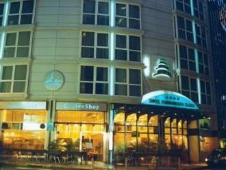 Hotel Reconquista Plaza - Hotels and Accommodation in Argentina, South America